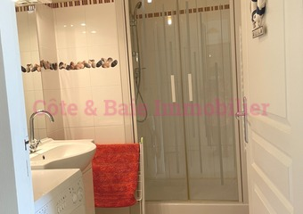 Sale Apartment 2 rooms 45m² Saint-Valery-sur-Somme (80230)
