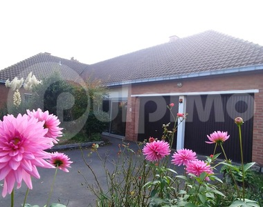 Vente Maison 8 pièces 185m² Harnes (62440) - photo