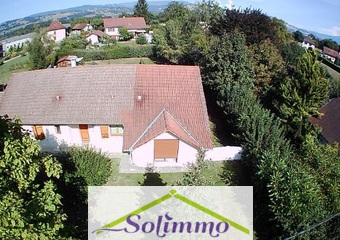 Location Maison 6 pièces 150m² Les Abrets en Dauphiné (38490) - Photo 1