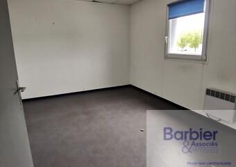 Location Bureaux 109m² Vannes (56000) - Photo 1