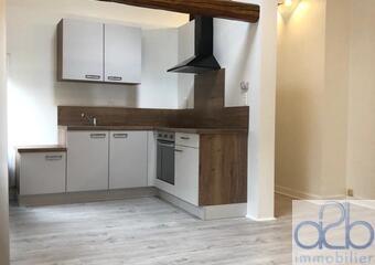 Vente Appartement 2 pièces 37m² Le Puy-en-Velay (43000) - Photo 1