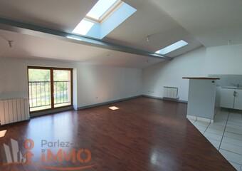 Vente Appartement 4 pièces 80m² Lagnieu (01150) - Photo 1