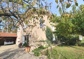 Vente Maison 5 pièces 135m² Saint-Genis-Laval (69230) - Photo 1