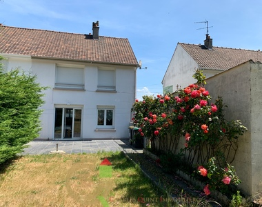 Sale House 4 rooms 78m² Merlimont (62155) - photo