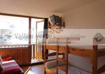 Vente Appartement 1 pièce 19m² Les Brasses - photo