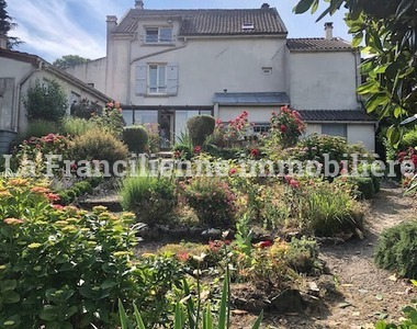 Vente Maison 5 pièces 105m² Saint-Mard (77230) - photo