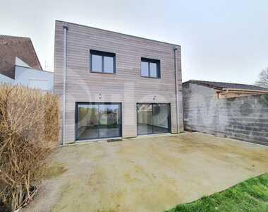 Vente Maison 9 pièces 167m² Billy-Berclau (62138) - photo