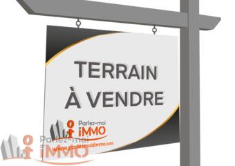 Vente Terrain 850m² Vaulx-Milieu (38090) - Photo 1