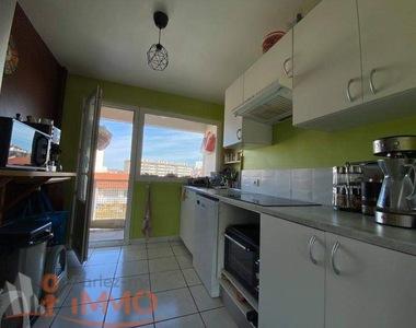 Location Appartement 2 pièces 52m² Saint-Étienne (42100) - photo