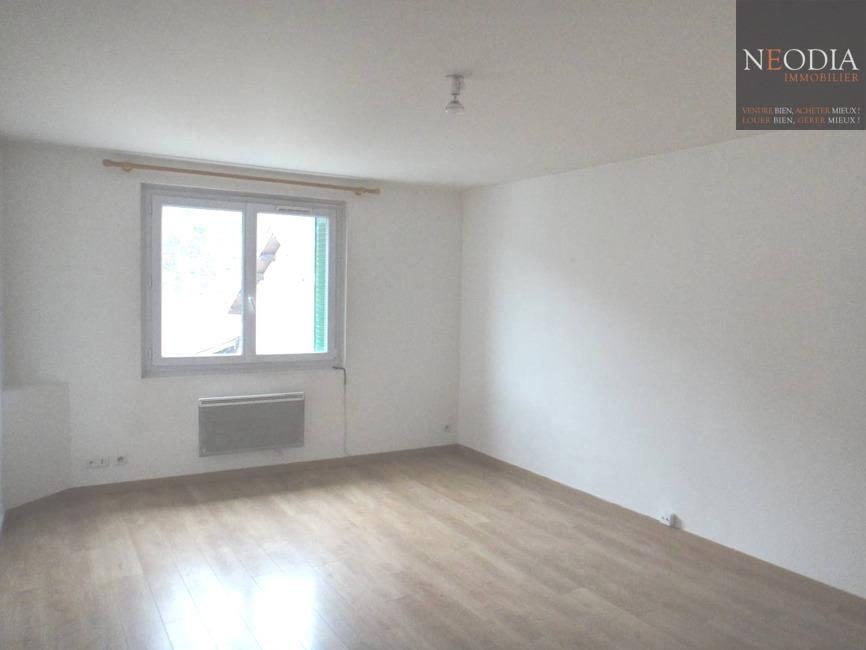 Location Appartement 2 pièces 65m² Échirolles (38130) - photo