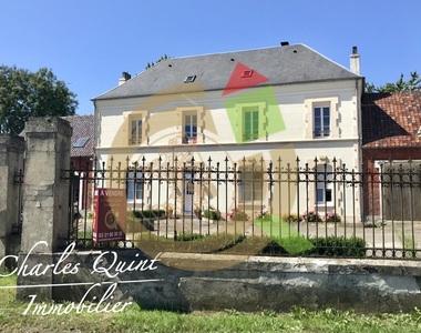 Vente Maison 12 pièces 160m² Montreuil (62170) - photo