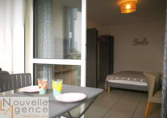 Location Appartement 1 pièce 23m² Saint-Denis (97400) - photo