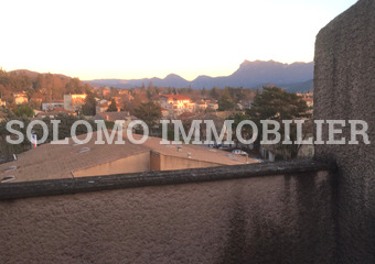 Vente Appartement 4 pièces 95m² Crest (26400) - Photo 1