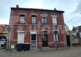 Vente Maison 6 pièces 66m² Bully-les-Mines (62160) - photo
