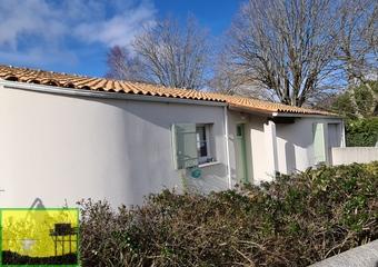 Vente Maison 4 pièces 88m² Étaules (17750) - Photo 1