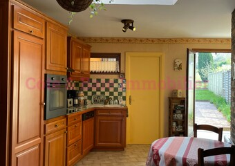 Sale House 4 rooms 100m² Saint-Valery-sur-Somme (80230) - Photo 1