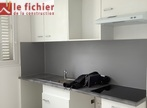 Location Appartement 3 pièces 57m² Grenoble (38000) - Photo 7