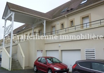 Vente Appartement 3 pièces 60m² Saint-Mard (77230) - Photo 1
