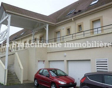 Vente Appartement 3 pièces 60m² Saint-Mard (77230) - photo