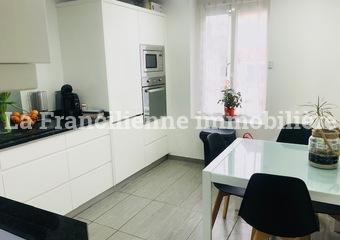 Vente Maison 135m² Saint-Soupplets (77165) - photo