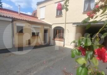 Vente Maison 8 pièces 150m² Sainte-Catherine (62223) - photo