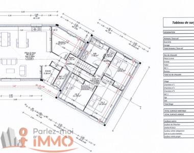 Vente Maison 5 pièces 116m² Périgneux (42380) - photo