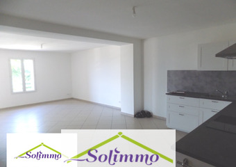 Vente Appartement 4 pièces 97m² La Murette (38140) - Photo 1