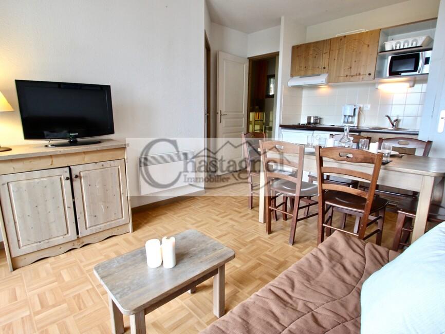 Vente Appartement 2 pièces 36m² Chamrousse (38410) - photo