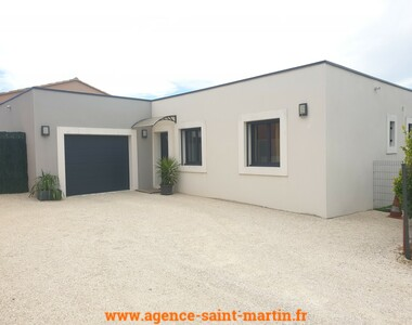 Vente Maison 4 pièces 83m² Montélimar (26200) - photo