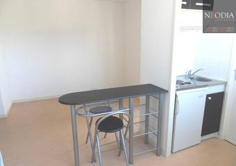 Location Appartement 2 pièces 30m² Échirolles (38130) - Photo 1
