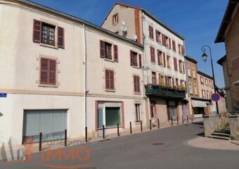Vente Immeuble 3 pièces 550m² Thizy-les-Bourgs (69240) - Photo 1