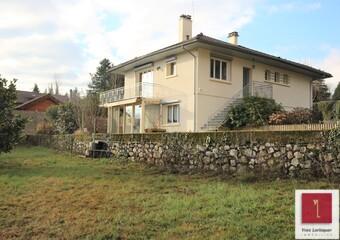 Sale House 6 rooms 190m² Bernin (38190) - Photo 1