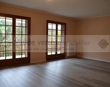 Location Appartement 4 pièces 106m² Habère-Lullin (74420) - photo
