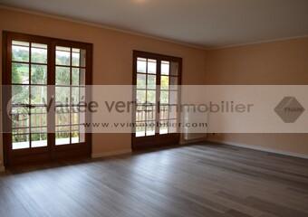 Location Appartement 4 pièces 106m² Habère-Lullin (74420) - Photo 1