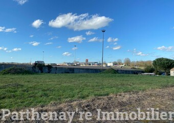Vente Terrain Parthenay (79200) - Photo 1