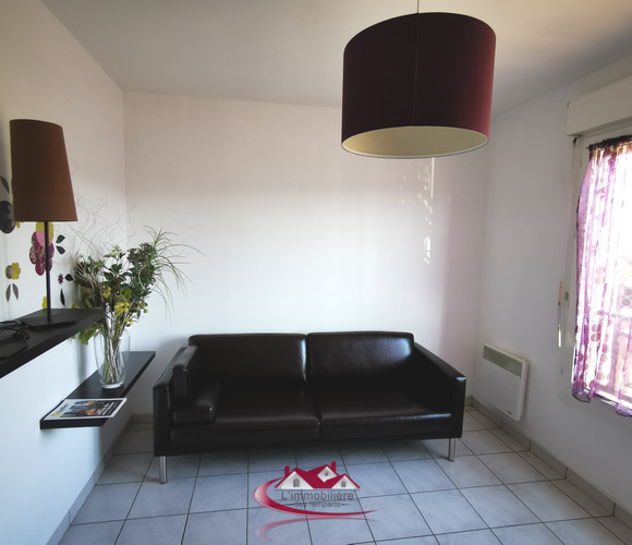 Renting Apartment 3 rooms 59m² Nogent-le-Roi (28210) - photo
