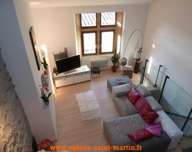 Vente Maison 4 pièces 170m² Rochemaure (07400) - photo