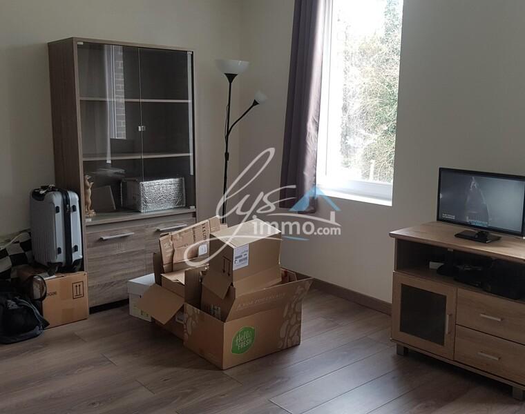 Location Appartement 3 pièces 37m² La Bassée (59480) - photo
