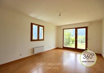 Sale Apartment 4 rooms 85m² SEEZ - Photo 1