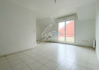 Location Appartement 56m² Bailleul (59270) - Photo 1