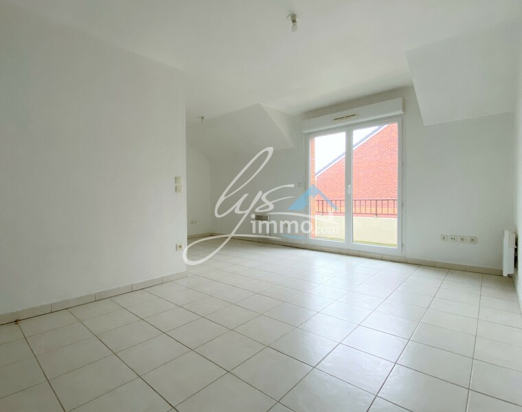 Vente Appartement 56m² Bailleul (59270) - photo