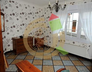 Vente Maison 4 pièces 64m² Étaples sur Mer (62630) - photo