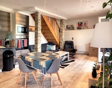 Vente Appartement 4 pièces 63m² VILLARD - photo