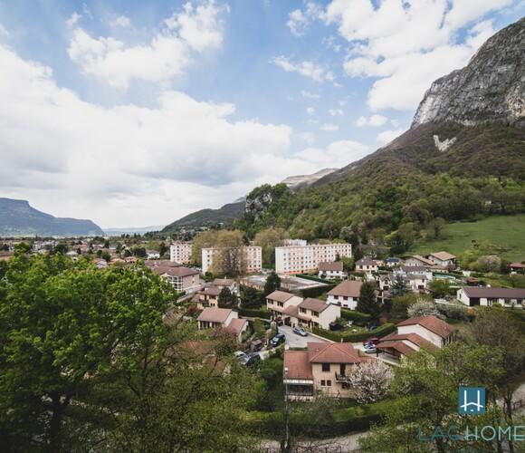 Location Appartement 1 pièce 14m² Saint-Égrève (38120) - photo