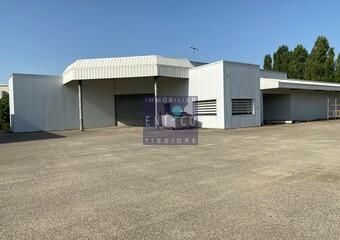 Vente Local industriel 1 000m² Agen (47000) - Photo 1