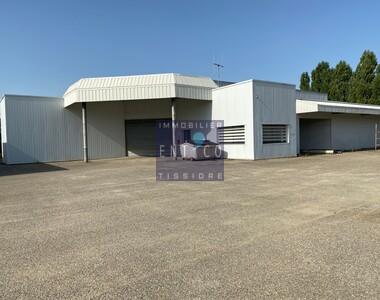 Vente Local industriel 1 000m² Agen (47000) - photo