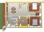 Vente Appartement 3 pièces 67m² La Chambre (73130) - Photo 5
