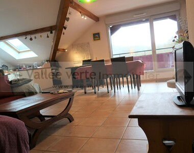 Vente Appartement 3 pièces 69m² Taninges (74440) - photo