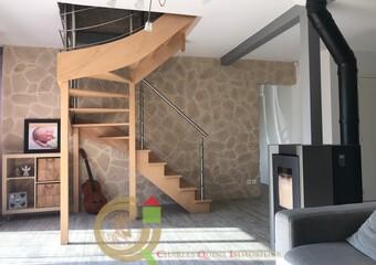 Vente Maison 8 pièces 140m² Fruges (62310) - photo