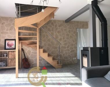 Vente Maison 8 pièces 140m² Beaurainville (62990) - photo